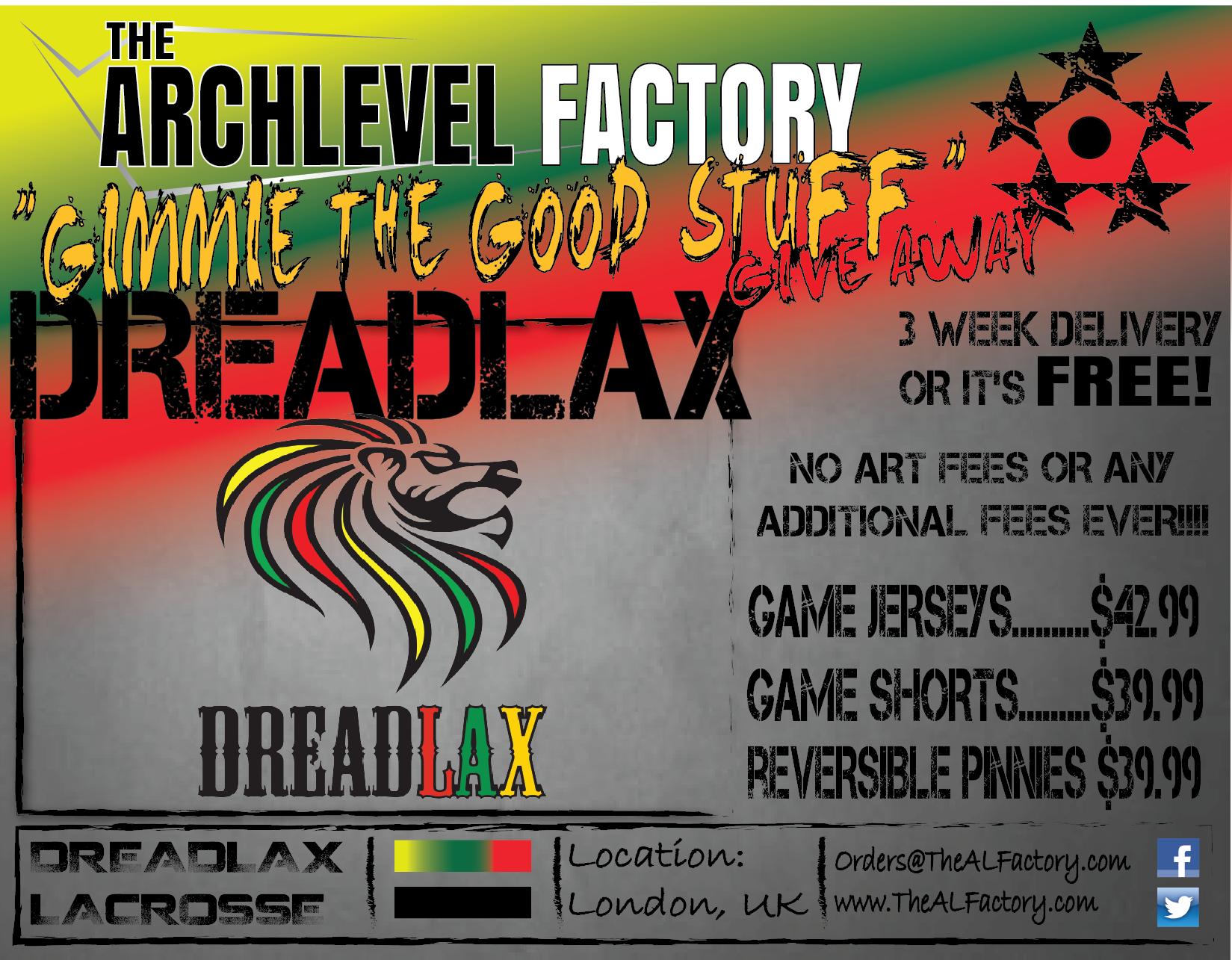 Dreadlax