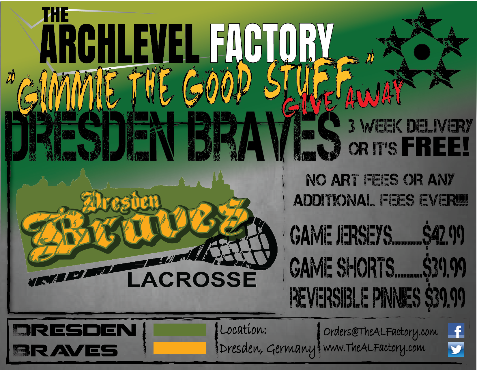 Dresden Braves