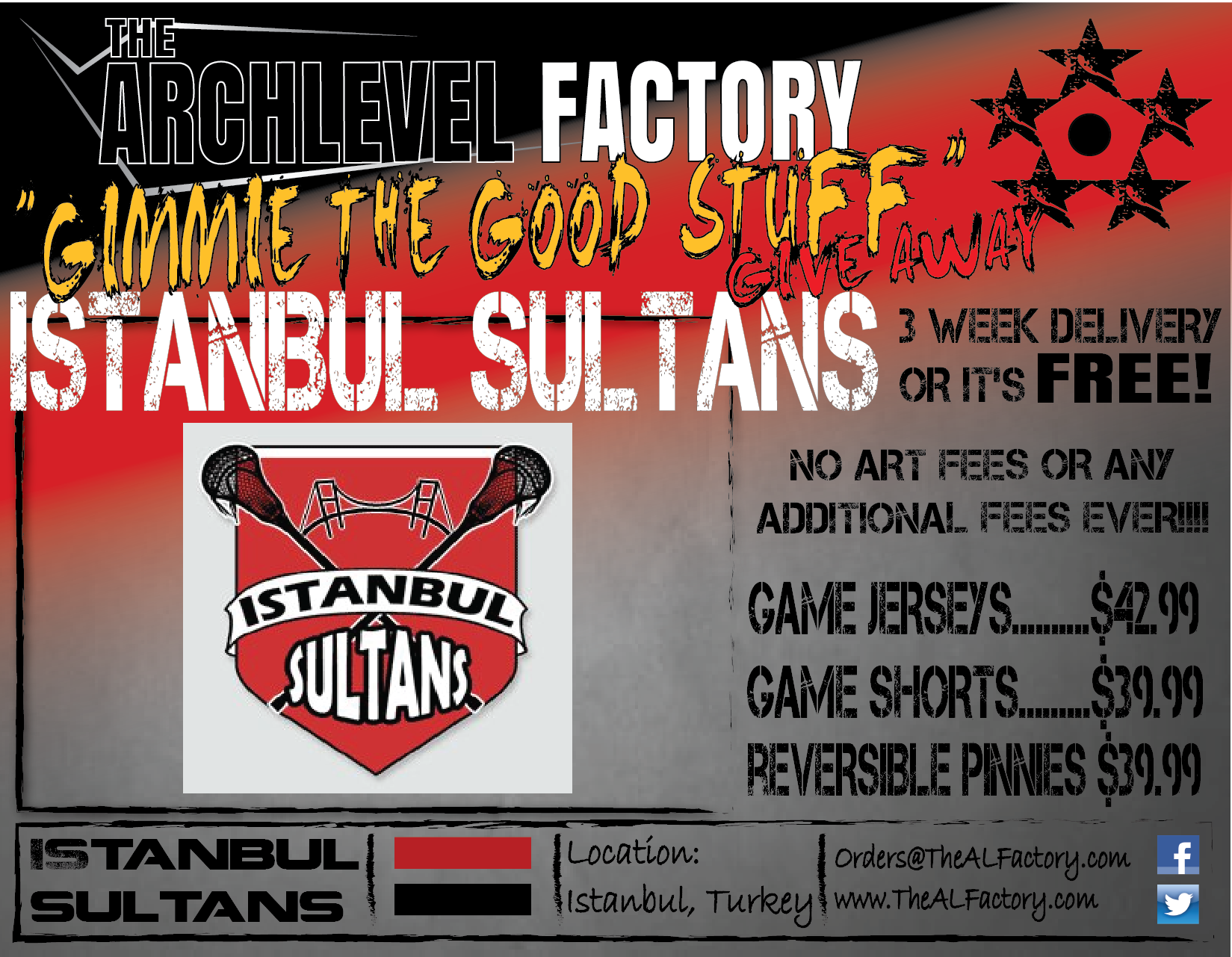Istanbul Sultans