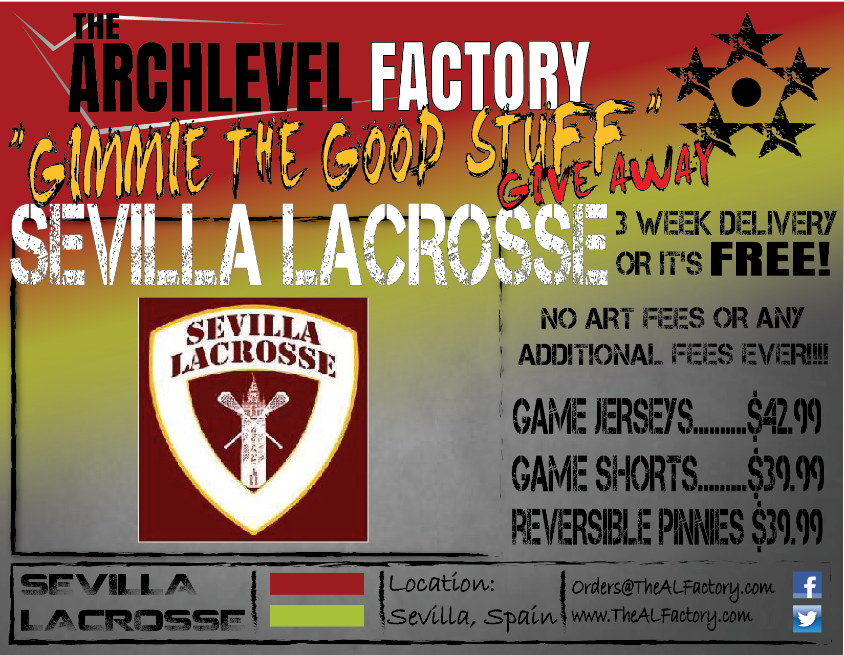 Sevilla Lacrosse
