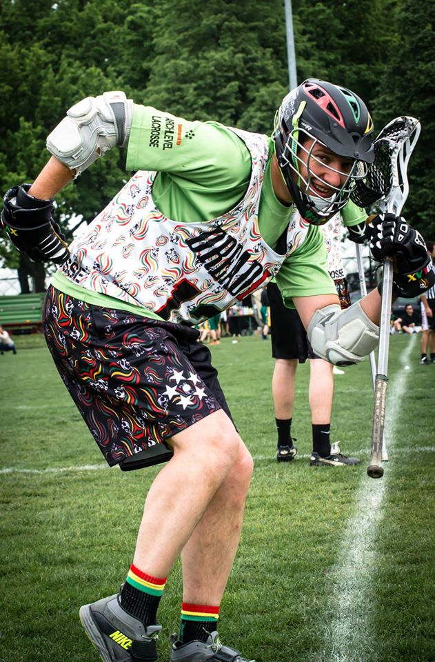 DreadLAX Sponsored by ArchLevel Lacrosse