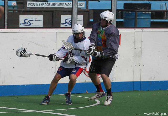 DreadLAX _ ArchLevel Box Lacrosse Frank Menschner Cup