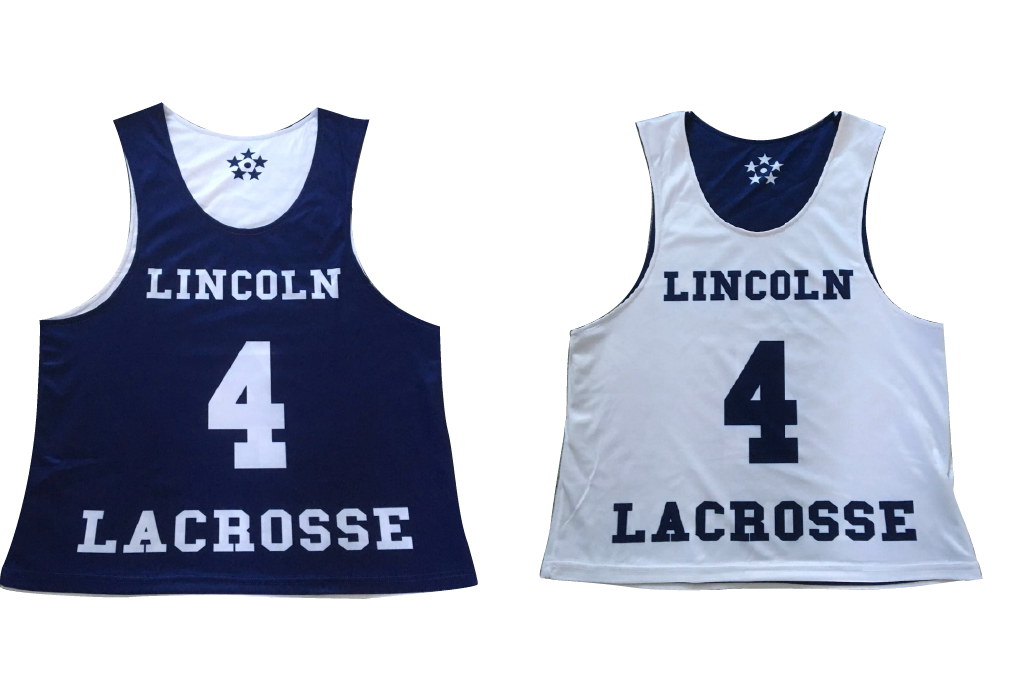 Lincoln Lacrosse Pinnie - ArchLevel Lacrosse