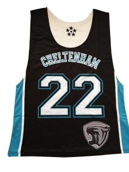 Cheltenham Lacrosse Pinnie - ArchLevel Lacrosse