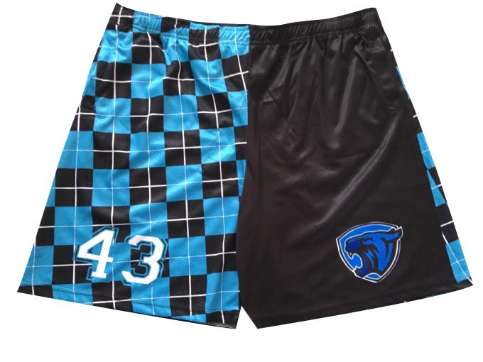 Cheltenham Lacrosse shorts - ArchLevel Lacrosse